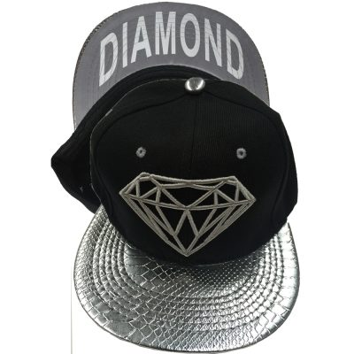 "Snapback  ""DIAMOND""  #135SS"