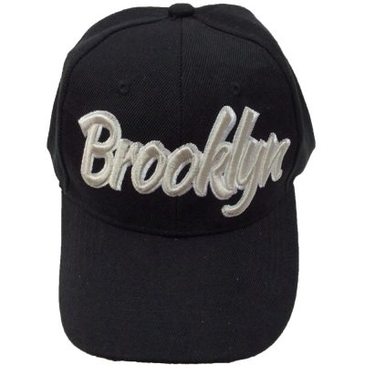 "Adjustable ""BROOKLYN""  #139W"