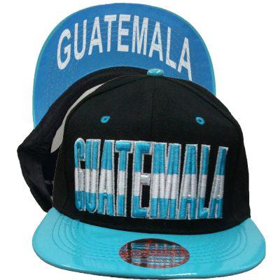 """Snapback  """"GUATEMALA""""  #130XS"""