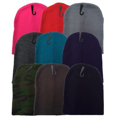 Solid Short Beanie Ass Colors #1MX