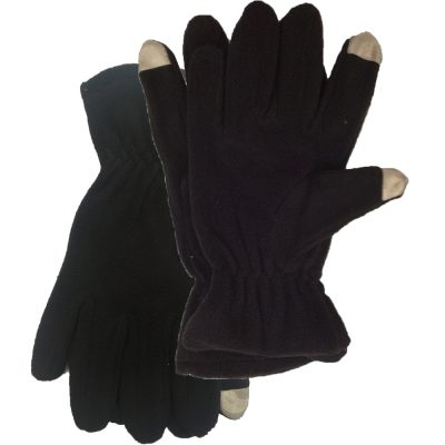Man Iphone Touch Gloves  #R4B