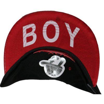 """Snapback  """"BOY"""" #175SS"""