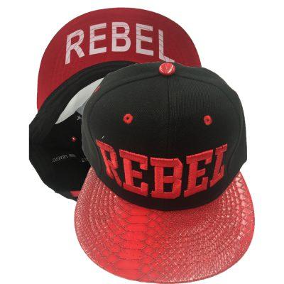 "Snapback  ""REBEL"" #201SS"