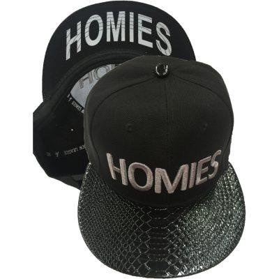 "Snapback  ""HOMIES"" #205SS"