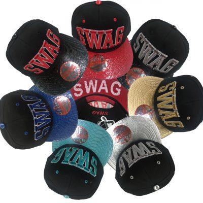 "Snapback ""SWAG""  #1019SS"