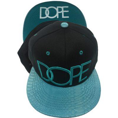 """Snapback """"DOPE""""  #1061SS"""