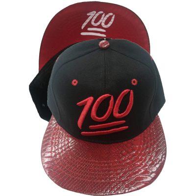 "Snapback  ""100% ""  #100SS"