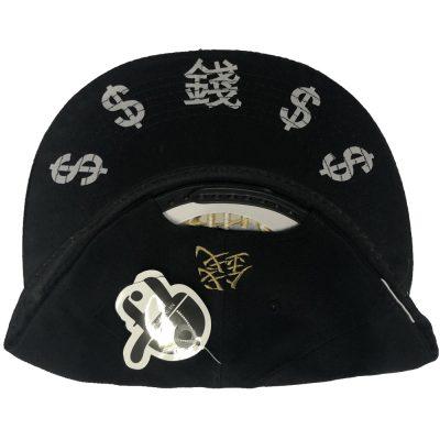 "Snapback ""$$$""  #1076SS"
