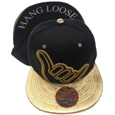 """Snapback  """"HANG LOOSE"""" #200SS-1"""