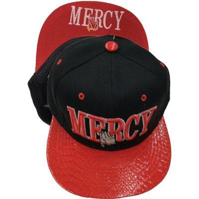 """Snapback """"MERCY""""  #231SS"""