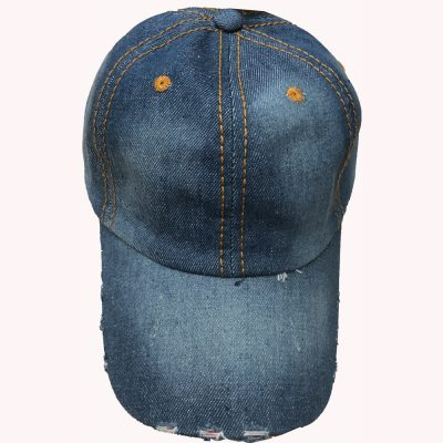 Denim BLANK Hats   #D19NZ