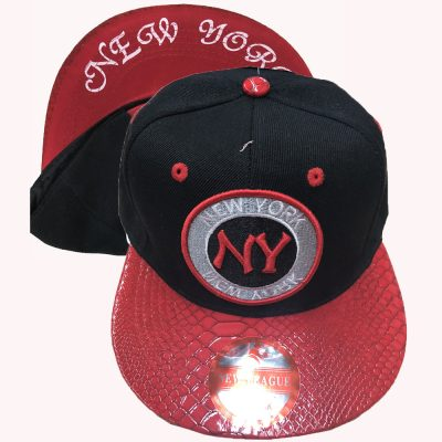 "Snapback ""NEW YORK""  #158ST"