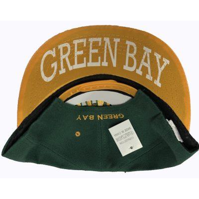 """Snapback """"GREEN BAY""""  #181SS"""