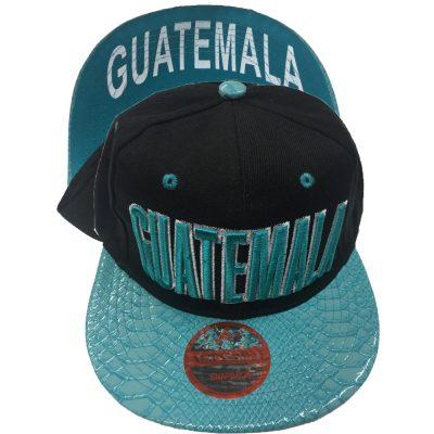 """Snapback  """"GUATEMALA""""  #130SS"""
