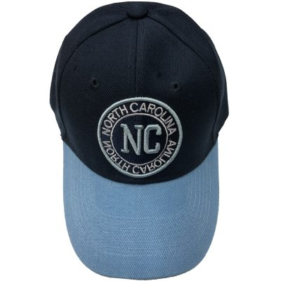"Adjustable ""NORTH CAROLINA  NC""  #184WT"