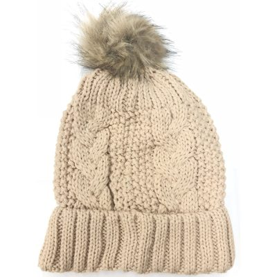 FurBall Twisted Ski hat #H180252