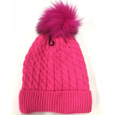 FurBall Heavy Twisted Ski hats #HL03232Q